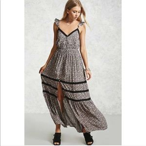 Forever 21 Dresses - Floral dress